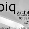 ubiq architectes