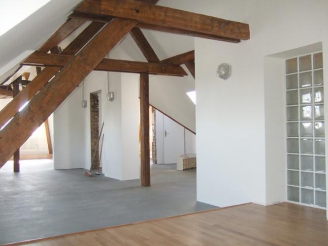 Création d'un loft dans des combles à STRASBOURG (67) : DSCF5903.JPG