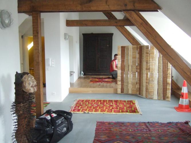 Création d'un loft dans des combles à STRASBOURG (67) : DSCF5938.JPG