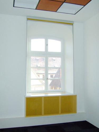 Aménagement de bureaux pour la Maison du Conseil Général du Bas-Rhin à SELESTAT (67) : DSCF3671.JPG