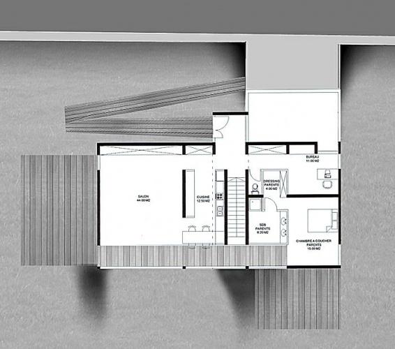 Maison CZ-2002 : 07-MCZ-02