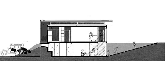 Maison CZ-2002