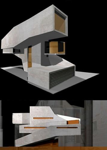 Maisons sous contraintes-2002 : 01