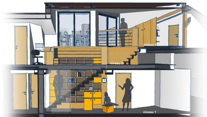 Création terrasse + aménagemant intérieur : image_projet_mini_11961