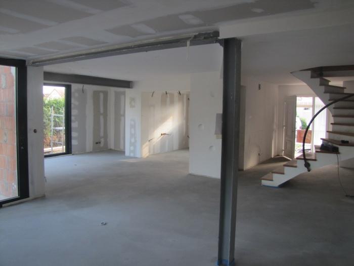 Réhabilitation extension maison individuelle : IMG_1521.JPG