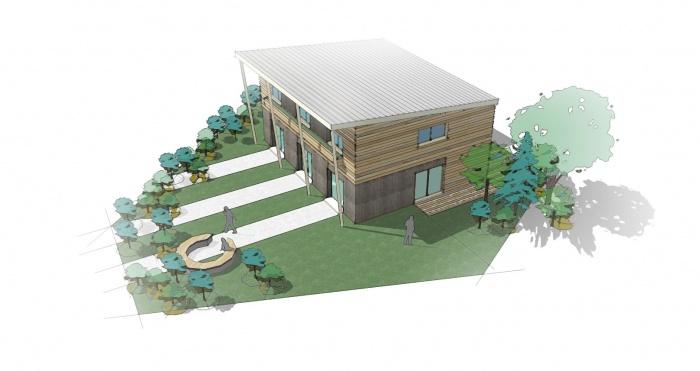 Habitat Individuel / Basse énergie / Ossature bois : 5.jpg