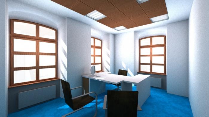 Aménagement de bureaux pour la Maison du Conseil Général du Bas-Rhin à SELESTAT (67) : SELES Photo 4.jpg