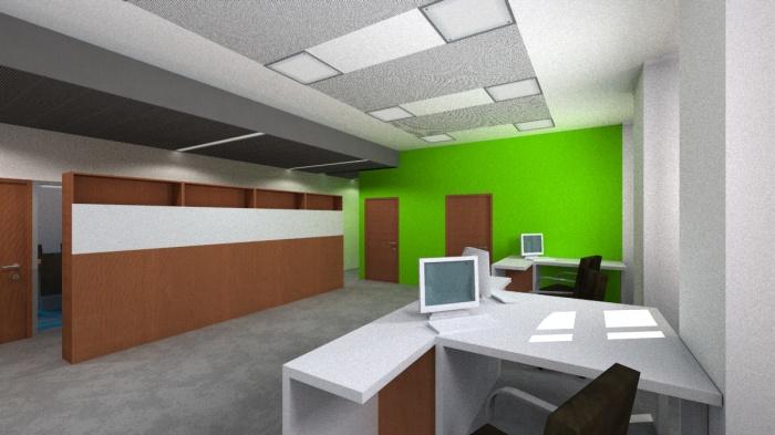 Aménagement de bureaux pour la Maison du Conseil Général du Bas-Rhin à SELESTAT (67) : SELES Photo 2.jpg