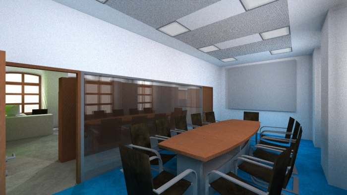 Aménagement de bureaux pour la Maison du Conseil Général du Bas-Rhin à SELESTAT (67) : SELES Photo 3.jpg
