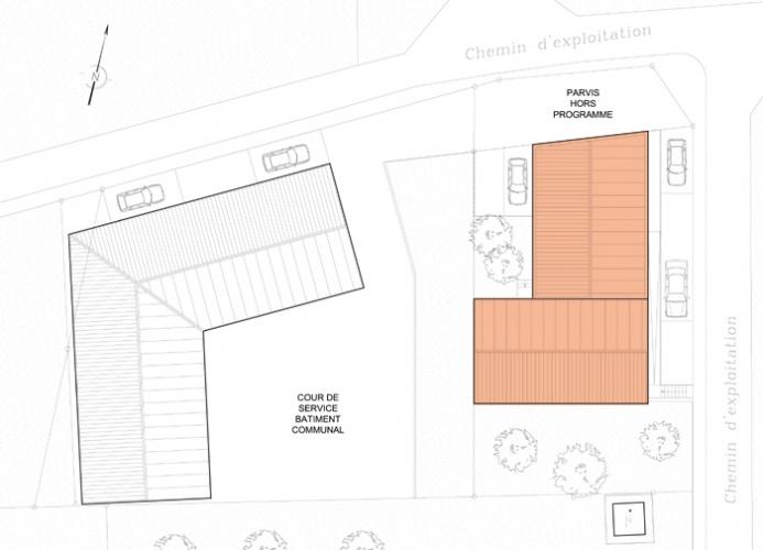 Centre de Secours et d'Incendie de SCHWINDRATZHEIM (67) : SCHWIN Plan 01.jpg