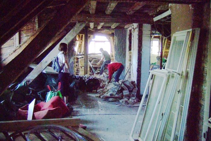 Création d'un loft dans des combles à STRASBOURG (67) : DSCF4397.JPG