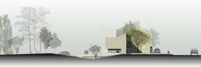 Construction d'un office du tourisme : BIT_sud.jpg