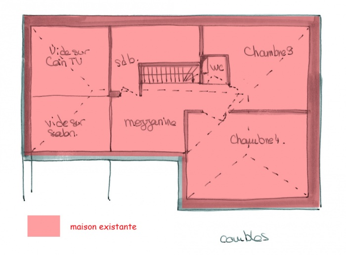 Réhabilitation maison individuelle : combles.jpg