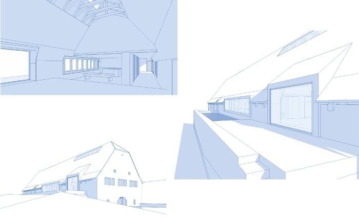 Aménagement d'une grange en habitation : grange 3 b.JPG