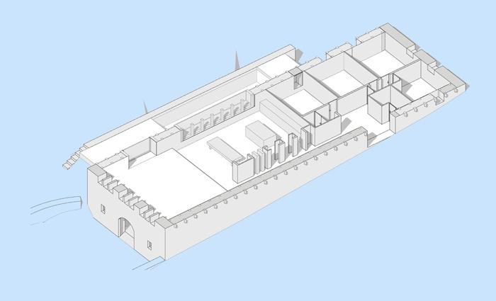 Aménagement d'une grange en habitation : grange 4 b.JPG