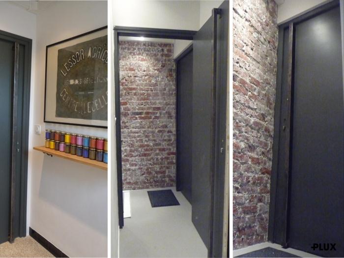 Réhabilitation d'une maison en trois appartements près de VALENCIENNES (59300) : Réhabilitation d'une maison en appartements Valenciennes architecte lille plux7