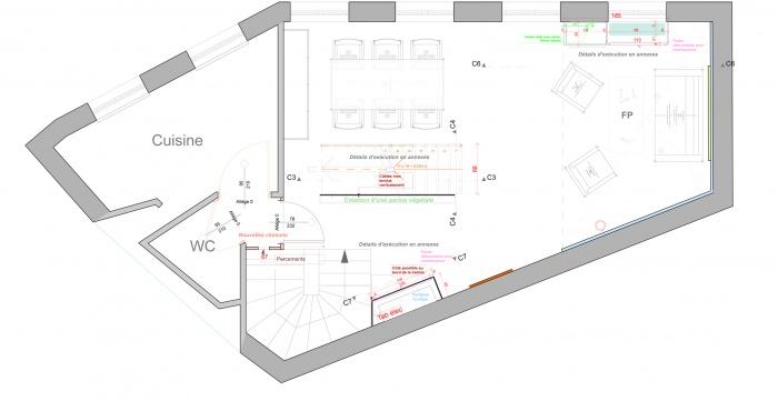 Duplex : FLO_plan RDC