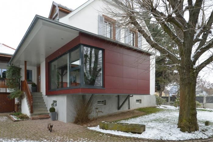 Extension Maison C : EXREMAISONC05.jpg
