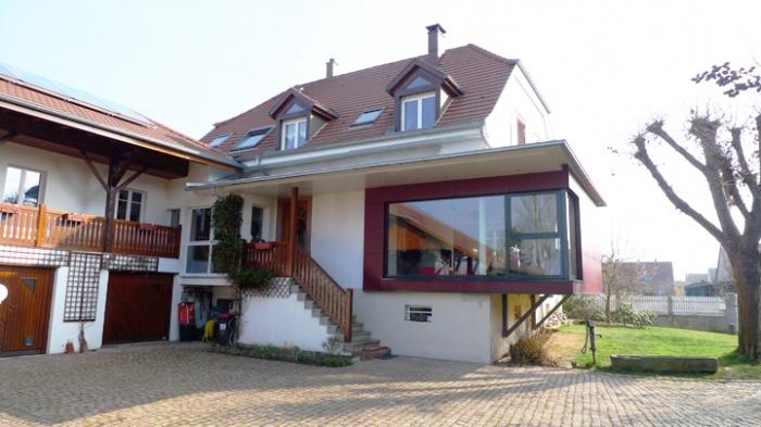Extension Maison C : EXREMAISONC04.jpg