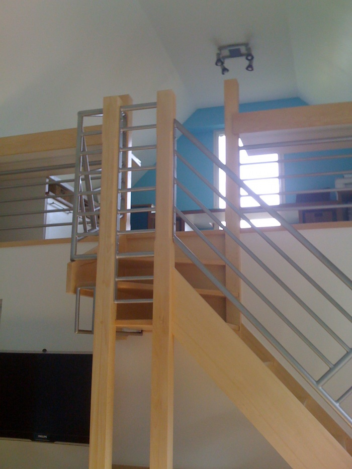 Aménagement chambre en mezzanine : IMG_0243.JPG