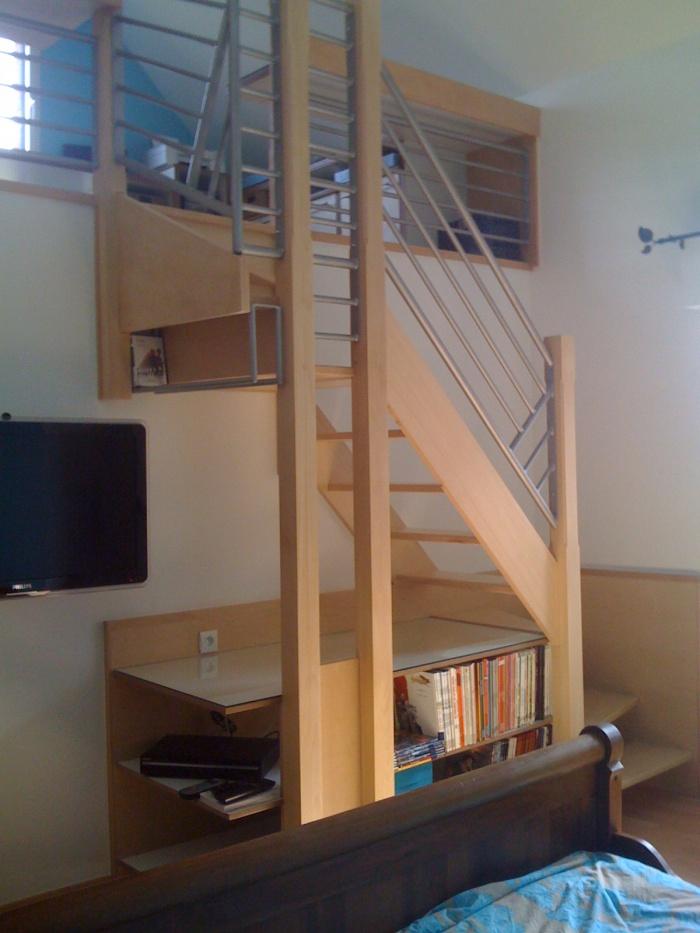 Aménagement chambre en mezzanine : IMG_0249.JPG
