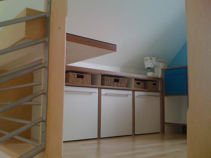 Aménagement chambre en mezzanine : IMG_0255.JPG