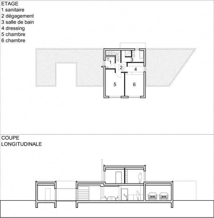 Construction d'une maison individuelle à AMNEVILLE (57)