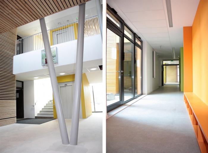 Extension et restructuration d'un groupe scolaire à ARTZENHEIM (68) : ARTZENHEIM 05.jpg