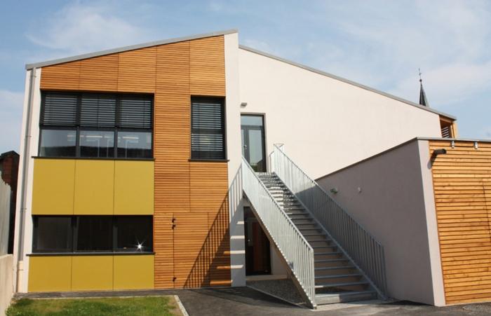 Extension et restructuration d'un groupe scolaire à ARTZENHEIM (68) : ARTZENHEIM 06.jpg