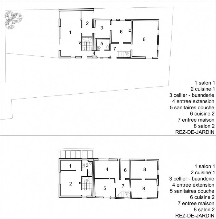 Extension et Rénovation d'une maison alsacienne à REICHSTETT (67) : image_projet_mini_83249