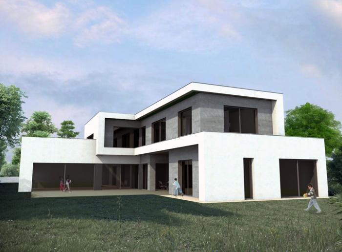 Maison L3